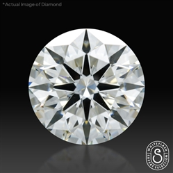 1.163 ct H SI1 Expert Selection Round Cut Loose Diamond