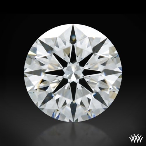 1.188 ct G VS2 Expert Selection Round Cut Loose Diamond
