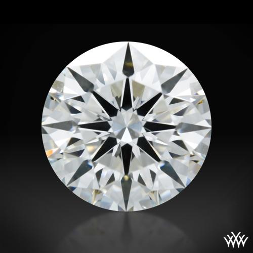 1.11 ct H VS2 Expert Selection Round Cut Loose Diamond