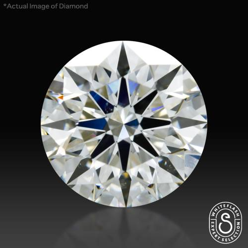 1.024 ct I SI1 Expert Selection Round Cut Loose Diamond