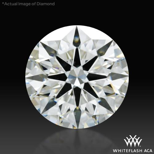 1.728 ct I VS2 A CUT ABOVE® Hearts and Arrows Super Ideal Round Cut Loose Diamond