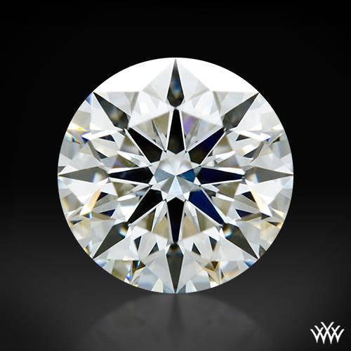 0.62 ct H VS1 Expert Selection Round Cut Loose Diamond