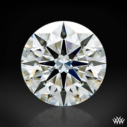 0.62 ct H VS1 Expert Selection Round Cut Loose Diamond