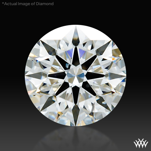 0.715 ct G SI1 Premium Select Round Cut Loose Diamond