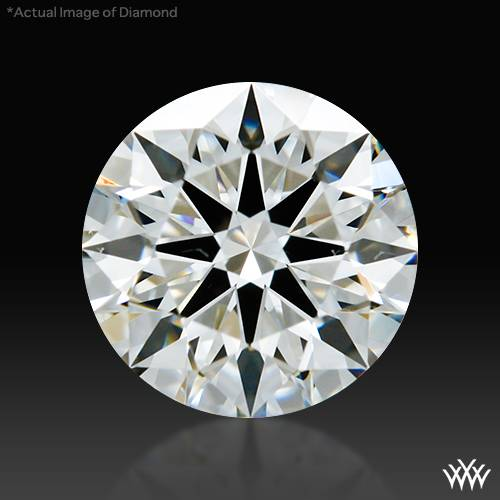 0.753 ct H VS2 Expert Selection Round Cut Loose Diamond
