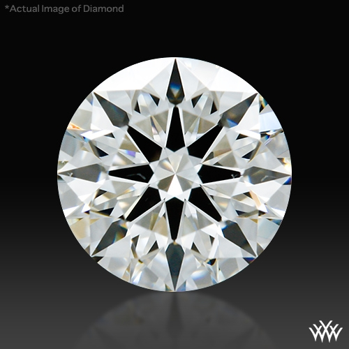 0.753 ct H VS2 Expert Selection Round Cut Loose Diamond