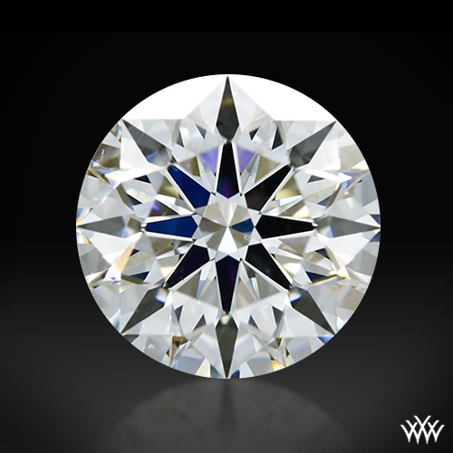 1.077 ct D VS1 Expert Selection Round Cut Loose Diamond