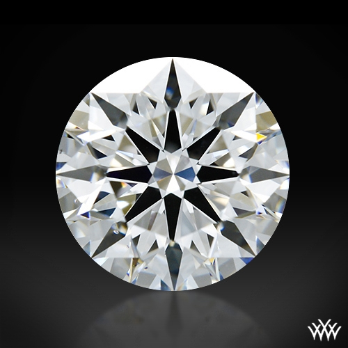 1.008 ct D VS2 Expert Selection Round Cut Loose Diamond