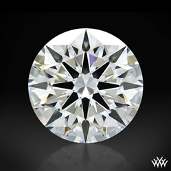 1.30 ct H VS2 Expert Selection Round Cut Loose Diamond