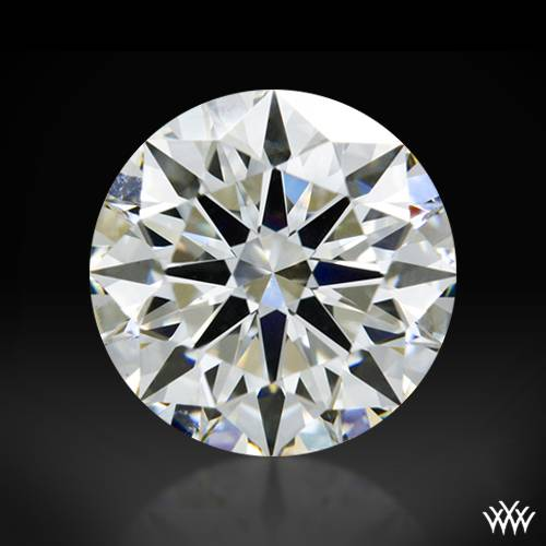 1.206 ct I VS1 Expert Selection Round Cut Loose Diamond