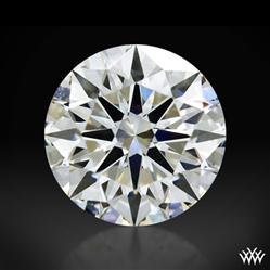 1.206 ct I VS1 Expert Selection Round Cut Loose Diamond