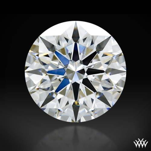 1.525 ct E VS2 Expert Selection Round Cut Loose Diamond
