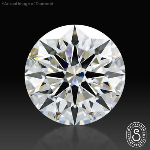 2.618 ct F VS1 Expert Selection Round Cut Loose Diamond