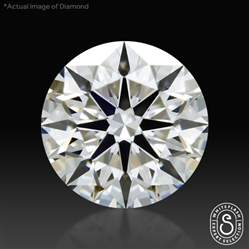 0.603 ct F VS2 Expert Selection Round Cut Loose Diamond