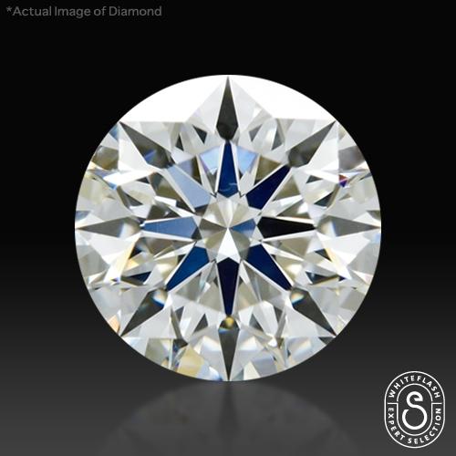 0.705 ct H VS2 Expert Selection Round Cut Loose Diamond
