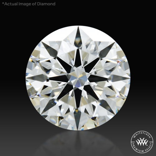 0.745 ct I VS2 Premium Select Round Cut Loose Diamond