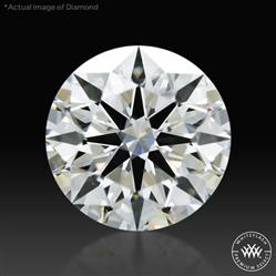 0.745 ct I VS2 Premium Select Round Cut Loose Diamond
