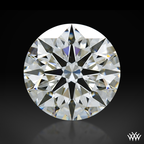 1.218 ct G SI1 Expert Selection Round Cut Loose Diamond