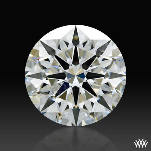 1.023 ct H SI1 Expert Selection Round Cut Loose Diamond