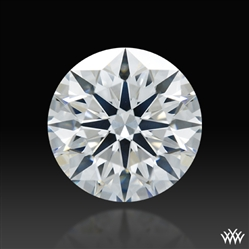 1.17 ct G SI1 Expert Selection Round Cut Loose Diamond