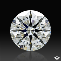 1.164 ct H VS2 Expert Selection Round Cut Loose Diamond