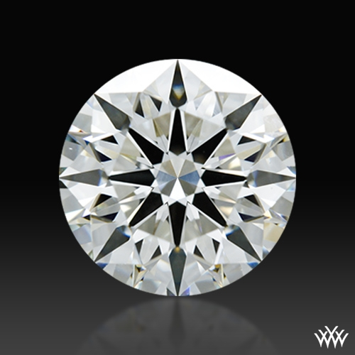 1.714 ct I VS2 A CUT ABOVE® Hearts and Arrows Super Ideal Round Cut Loose Diamond