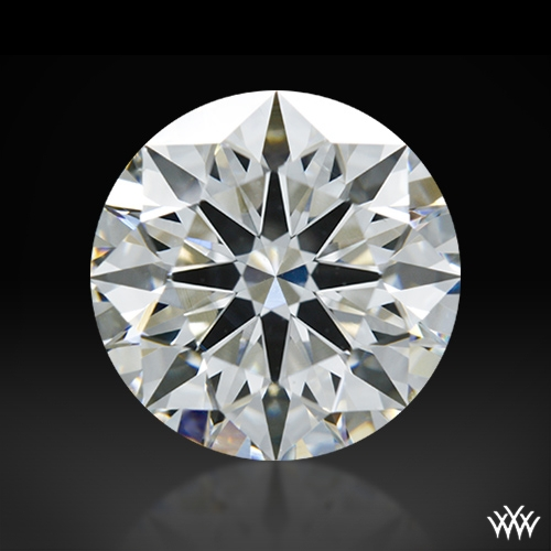 1.701 ct H VS2 Premium Select Round Cut Loose Diamond