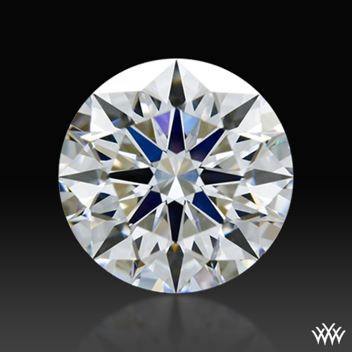 0.89 ct D VS1 Expert Selection Round Cut Loose Diamond