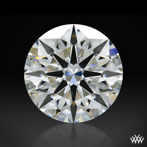 0.554 ct G VS2 Premium Select Round Cut Loose Diamond