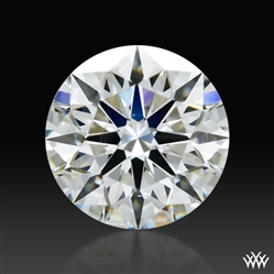 0.511 ct G SI2 Expert Selection Round Cut Loose Diamond