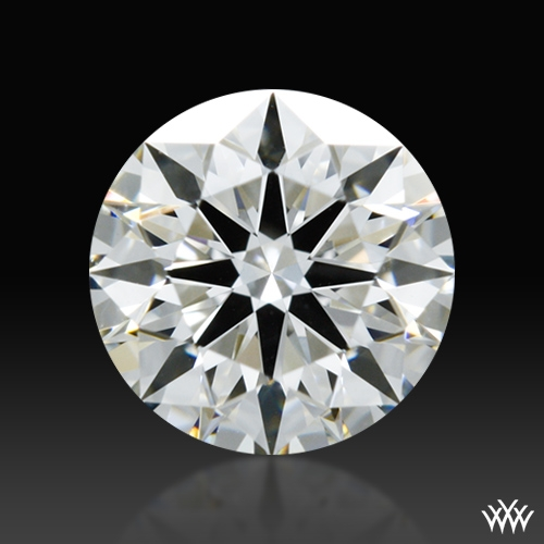 0.574 ct H VS2 Expert Selection Round Cut Loose Diamond
