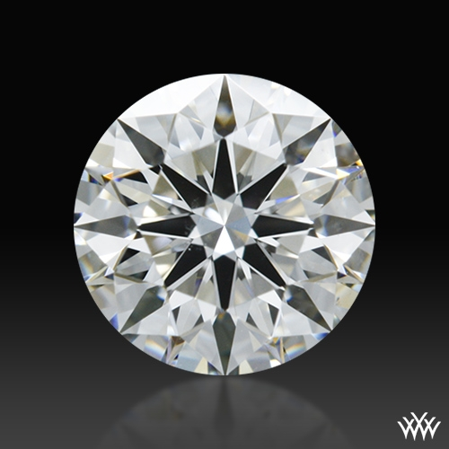 0.577 ct G VS2 Expert Selection Round Cut Loose Diamond