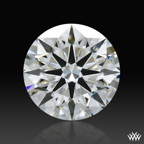 0.577 ct F VS2 Premium Select Round Cut Loose Diamond