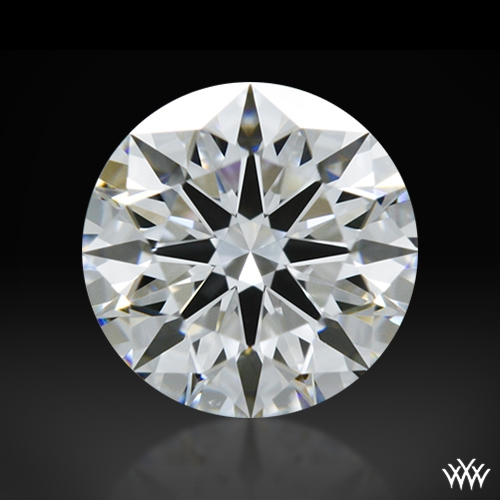 0.597 ct E VS2 Premium Select Round Cut Loose Diamond