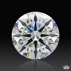 0.566 ct E VS2 Premium Select Round Cut Loose Diamond