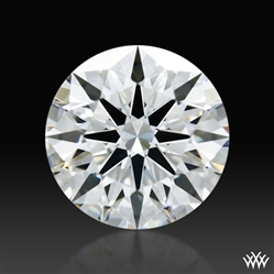 0.618 ct G VS2 A CUT ABOVE® Hearts and Arrows Super Ideal Round Cut Loose Diamond