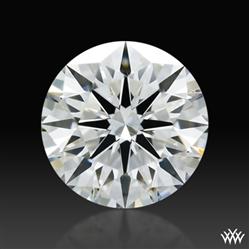 0.60 ct H VS2 Expert Selection Round Cut Loose Diamond