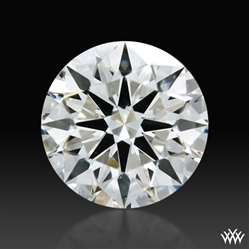 0.62 ct F VS1 Expert Selection Round Cut Loose Diamond