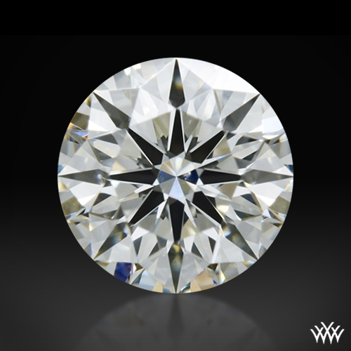 0.394 ct I VS2 Premium Select Round Cut Loose Diamond