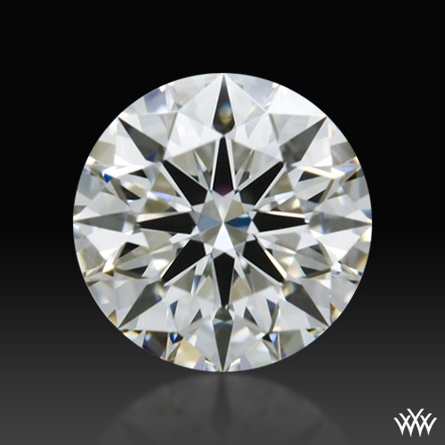 0.414 ct H VS2 Premium Select Round Cut Loose Diamond