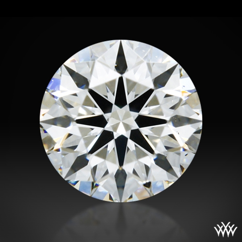 0.464 ct G SI1 Expert Selection Round Cut Loose Diamond