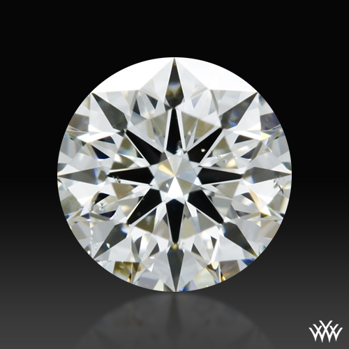 0.438 ct F SI1 Expert Selection Round Cut Loose Diamond