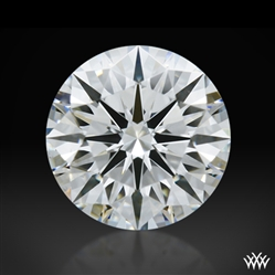 0.41 ct F VS2 Premium Select Round Cut Loose Diamond