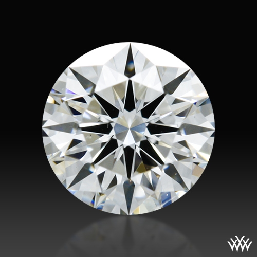 0.43 ct G SI1 Premium Select Round Cut Loose Diamond