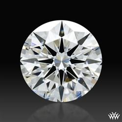 0.43 ct G SI1 Premium Select Round Cut Loose Diamond