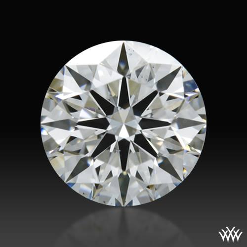 0.421 ct H VS2 Premium Select Round Cut Loose Diamond