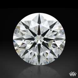 0.404 ct G VS2 Premium Select Round Cut Loose Diamond