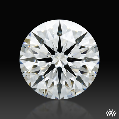 0.43 ct H VS2 Expert Selection Round Cut Loose Diamond