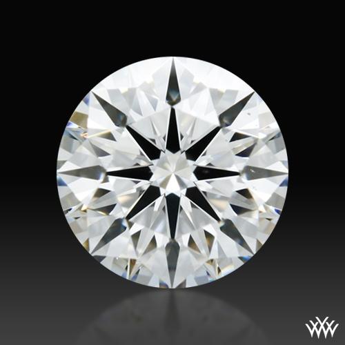 0.43 ct H VS2 Expert Selection Round Cut Loose Diamond