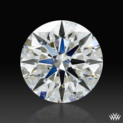 0.423 ct H VS2 Expert Selection Round Cut Loose Diamond